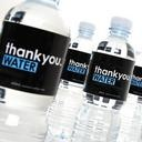 Thank You Water - http://www.thankyouwater.org