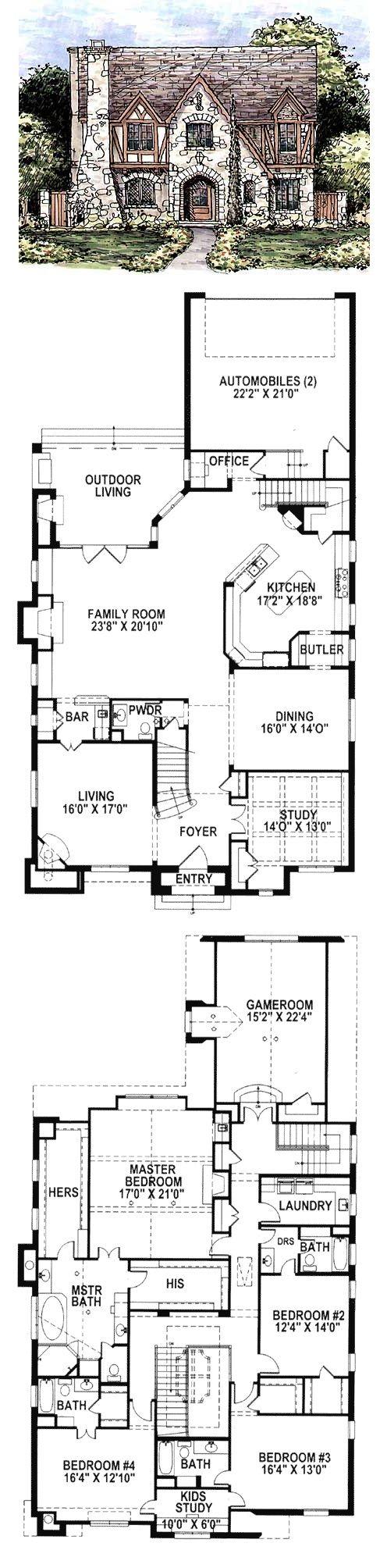 118 best dream home floor plans images on pinterest house