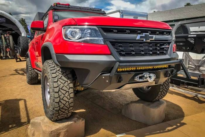 Outfit Your Rig New Gear From Overland Expo 2018 Gearjunkie In 2020 Chevy Colorado Overlanding Chevrolet Colorado