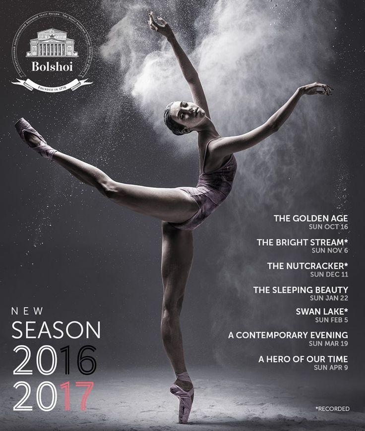Bolshoi Ballet in the US                                                                                                                                                                                 More