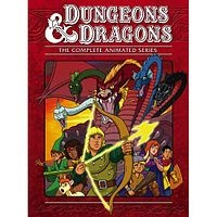 Yes..there was a cartoon..and yes I watched it..even before I started playing D&D!!! Proud. ;)