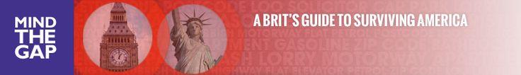 [A Brits Guide to Surviving America]  .. . .. . .. . ..BBC America.. . .. . .. .