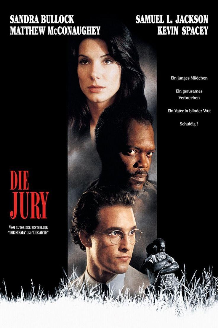 Die Jury (1996) - Filme Kostenlos Online Anschauen - Die Jury Kostenlos Online Anschauen #DieJury -  Die Jury Kostenlos Online Anschauen - 1996 - HD Full Film - In dem kleinen Mississippi-Städtchen Canton wird ein junger Anwalt mit einem mörderischen Fall betraut als nach der Vergewaltigung und dem Mord an einem farbigen Mädchen der Vater im Gerichtsgebäude Rache nimmt und die vermeintlichen Täte...