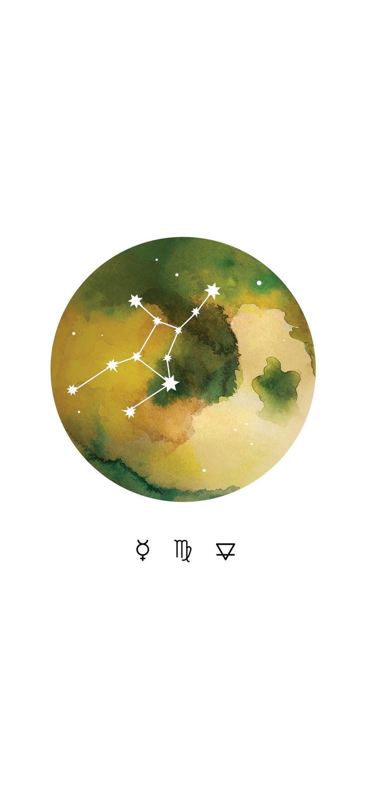 Virgo Memes, Virgo Moon, Zodiac Tattoos, Virgo Zodiac, Heart Sign, New Moon, Full Moon, Find Image, Horoscopes