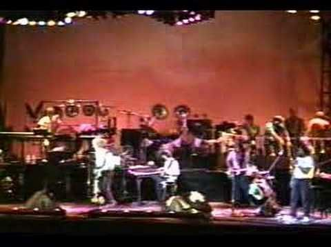 Frank Zappa - Stairway to Heaven - YouTube