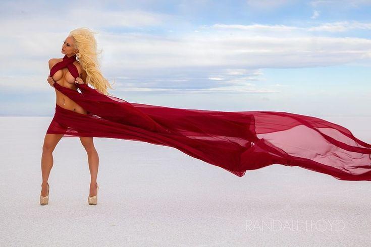 Goddess Kristie