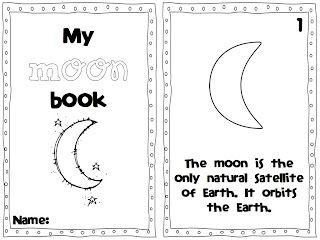 77 best First Grade-Solar System images on Pinterest