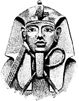 Book list of for Egypt study plus links to printables and games.