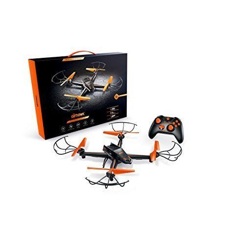 Quadcopter Drone Headless Mode Auto Return 360 Flips For Beginner & Expert Pilot #QuadcopterDrone