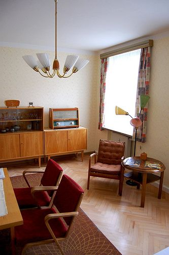 Eisenhuttenstadt apartment