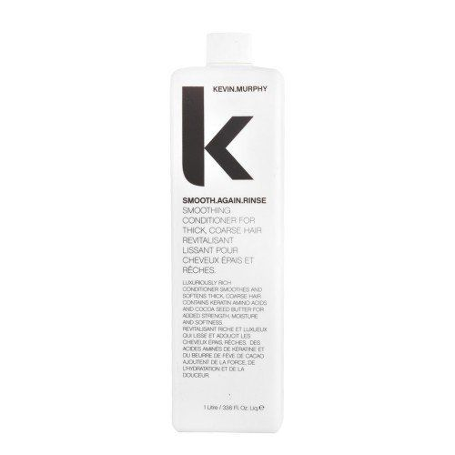 kevin murphy smooth again RINSE smoothing conditioner for thick coarse hair liter *** Check out this great article. #hairdesign