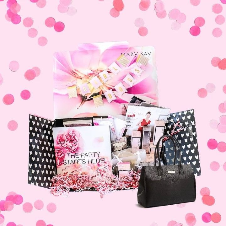 """79 Likes, 3 Comments - Mary Kay Canada (@marykaycanada) on Instagram: """" 🌟 Beauties, want to start your Mary Kay business this month? Ask me how xx"""