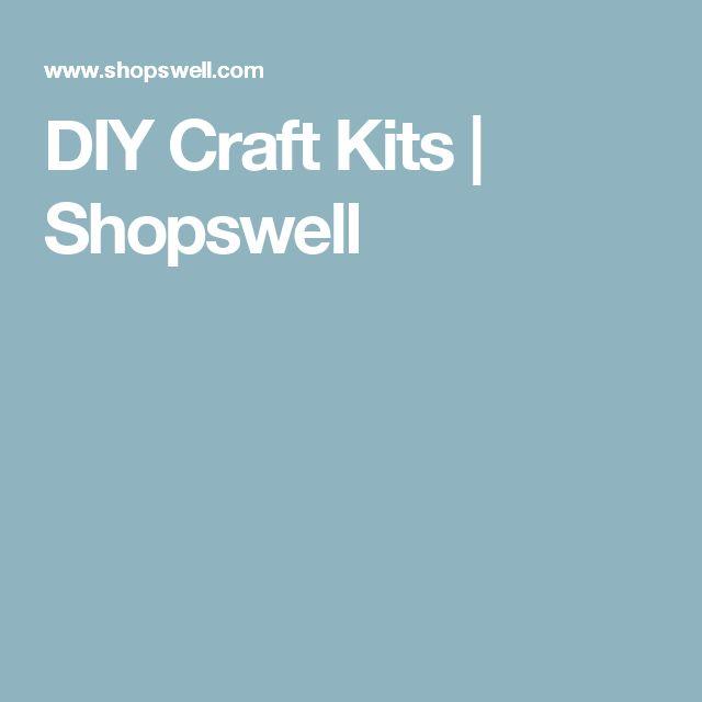 DIY Craft Kits | Shopswell