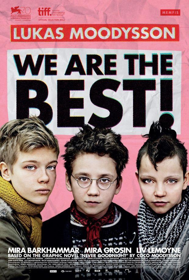 Vi är bäst! / We Are The Best! (2013) :: subdivx