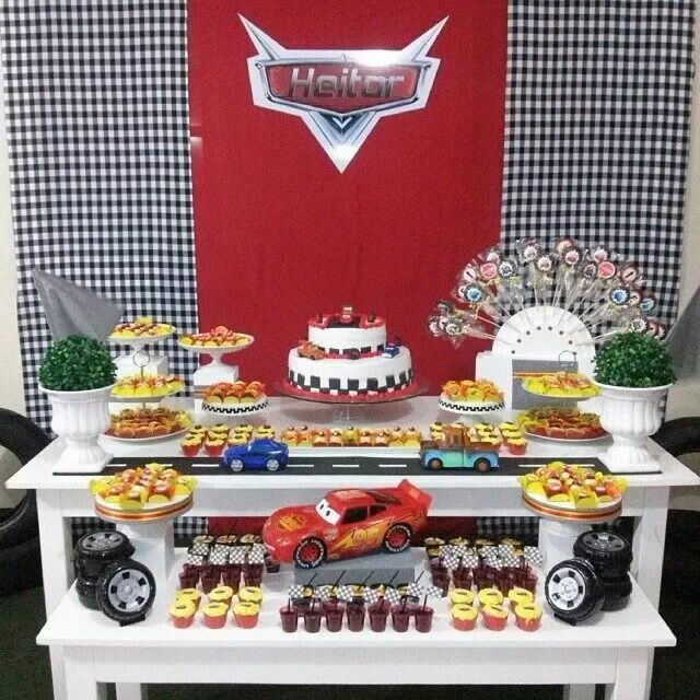 Festa Carros Festa Party Pinterest Ties And The O Jays