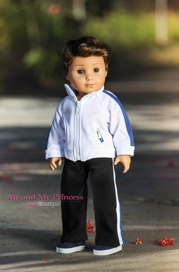 36 Best American Boy Doll Clothes 18 Inch Boy Outfits