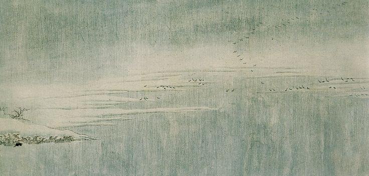 王維﹝Wang Wei ﹞﹝701 ~ 761﹞