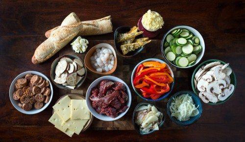 Geselliger Hochgenuss: Die leckersten Raclette Rezepte für euer Fest