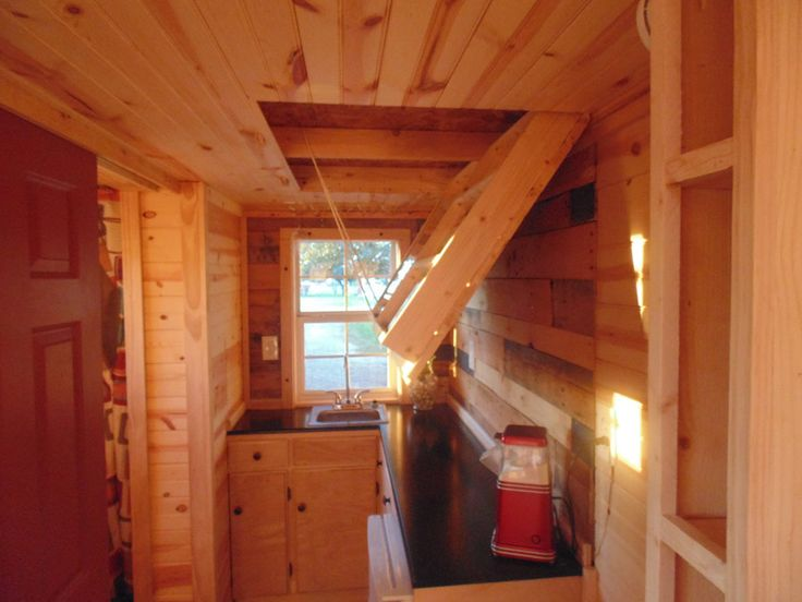 248 best tiny house ideas images on Pinterest Small houses