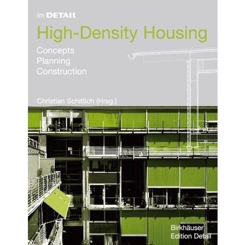 detail high density housing - Google zoeken