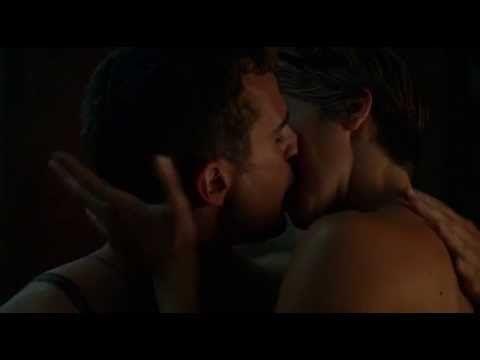 Insurgent | Tris and Four have sex