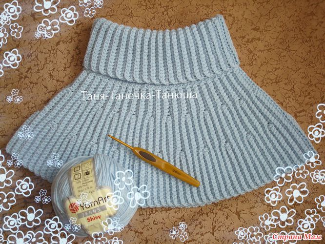Начинаем утепляться! Будем вязать очень симпатичную, милую шапочку для девочек!  Автор этой шапочки и фото Лидия- ЛиСа5, http://lisa5.stranamam.ru/