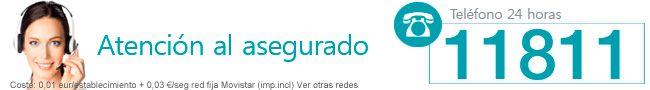 Oficina Local Adeslas Torrelodones - Seguros en Torrelodones | Teléfono de contacto.