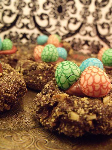 Game Of Thrones Cookies Khaleesis Dragon Nests