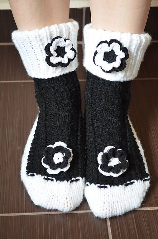 Mjukundur / Ponožky 2