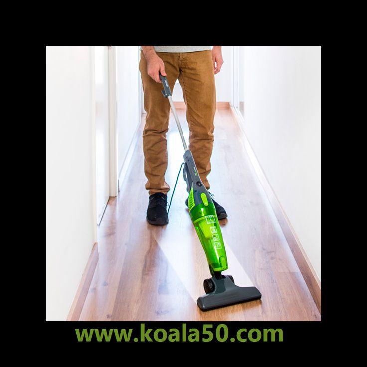 Aspirador Ciclónico sin Bolsa Dúo Stick Easy 5006 - 21,84 €   ¡Consigue ya elprácticoaspiradorciclónico sin bolsaDúo Stick Easy5006que está revolucionando en mercado por su eficacia y versatilidad!2 en 1: aspirador de mano y de suelosEficiencia...  http://www.koala50.com/regalos-para-el-hogar/aspirador-ciclonico-sin-bolsa-duo-stick-easy-5006
