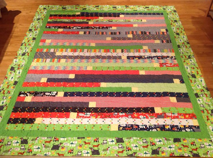 605 best Jelly roll race quilts images on Pinterest | Carpets ... : size of jelly roll race quilt - Adamdwight.com