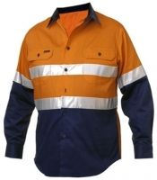 Safety Workwear