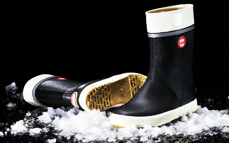 Hai Frost Rubber Boots