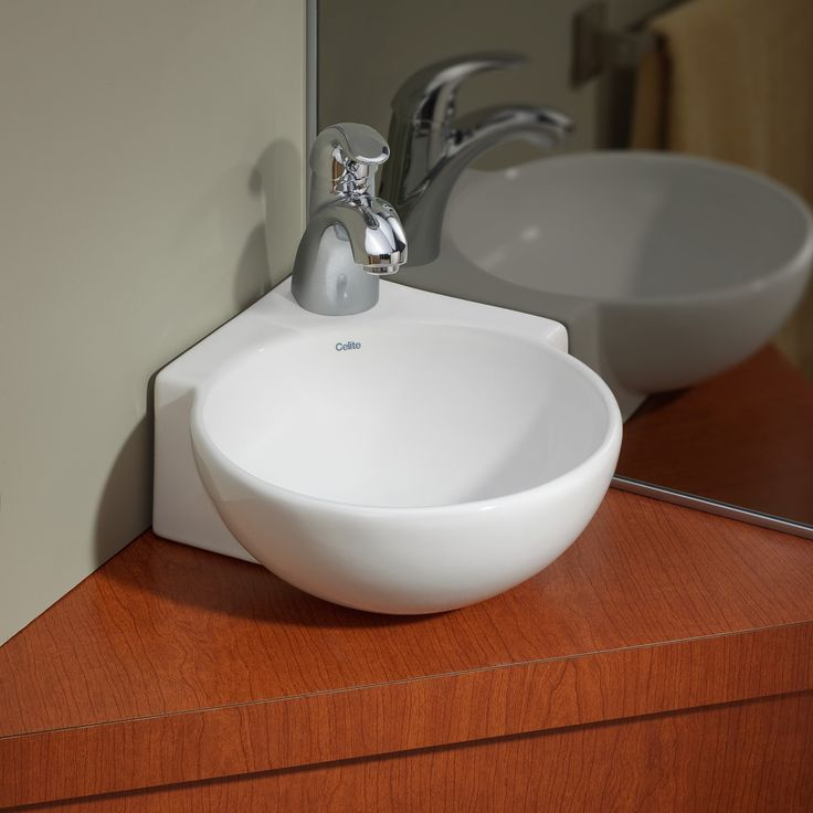 Best 25 Corner Sink Bathroom Ideas On Pinterest