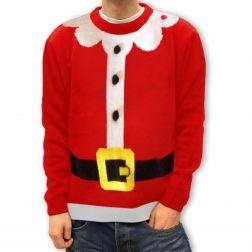 #Super #sweter na #Święta. Kto chciałby się przebrać za #Mikołaja? http://swetryswiateczne.pl/pl/