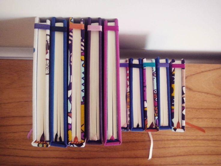 Cuadernos grandes y minis, hace tus pedidos a somosyouandme@gmail.com