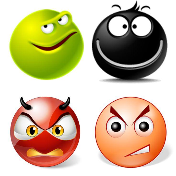 Emoji for Computer mzl.rmludnml.png Emotions