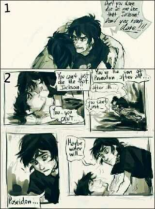 2708 best images about Bob says hello..... PERCY JACKSON ...