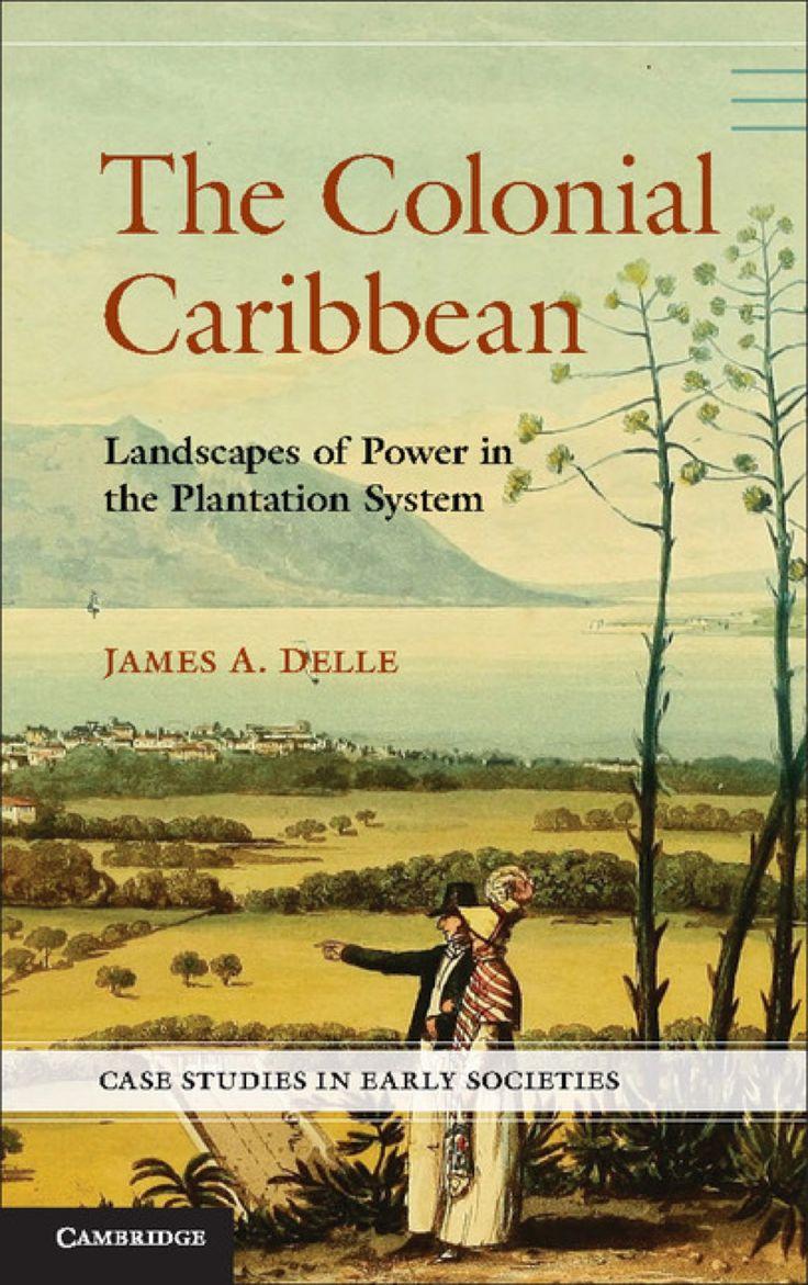 The Colonial Caribbean (eBook) Caribbean, Colonial