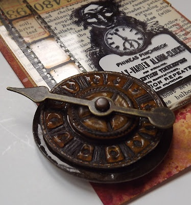 The Artistic Stamper Creative Team Blog