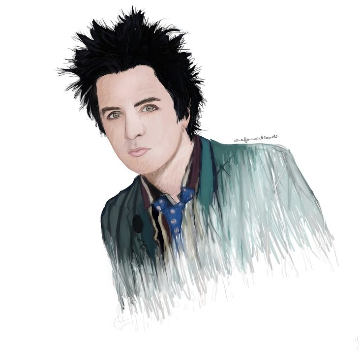 Any Green Day fan in here?