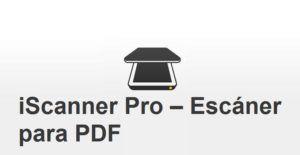 iScanner Pro – Escáner para PDF es una práctica aplicación que convertirá su dispositivo Android en un poderosa herramienta para escanear documentos con el móvil. Escanea, guarda y comparte al instante cualquier documento en formato PDF o JPEG.  El escáner se convertirá en el instrumento irremplazable en su vida diaria. Barrer archivos con tu teléfono celular, por ejemplo, fórmulas, registros, notas de papel, hojas de fax, libros, etc. y ahorrar el contenido examinado como documentos PDF o…