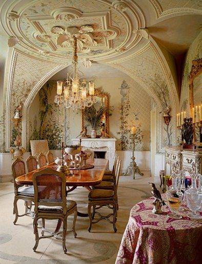 1000 images about future home dining on pinterest for The most beautiful dining rooms