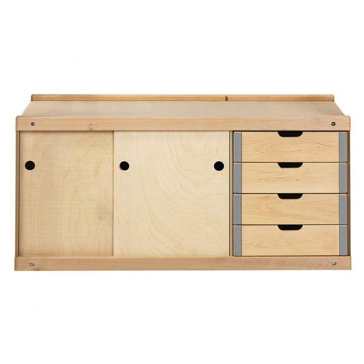 Cabinet 0042 For Sjobergs Workbenches