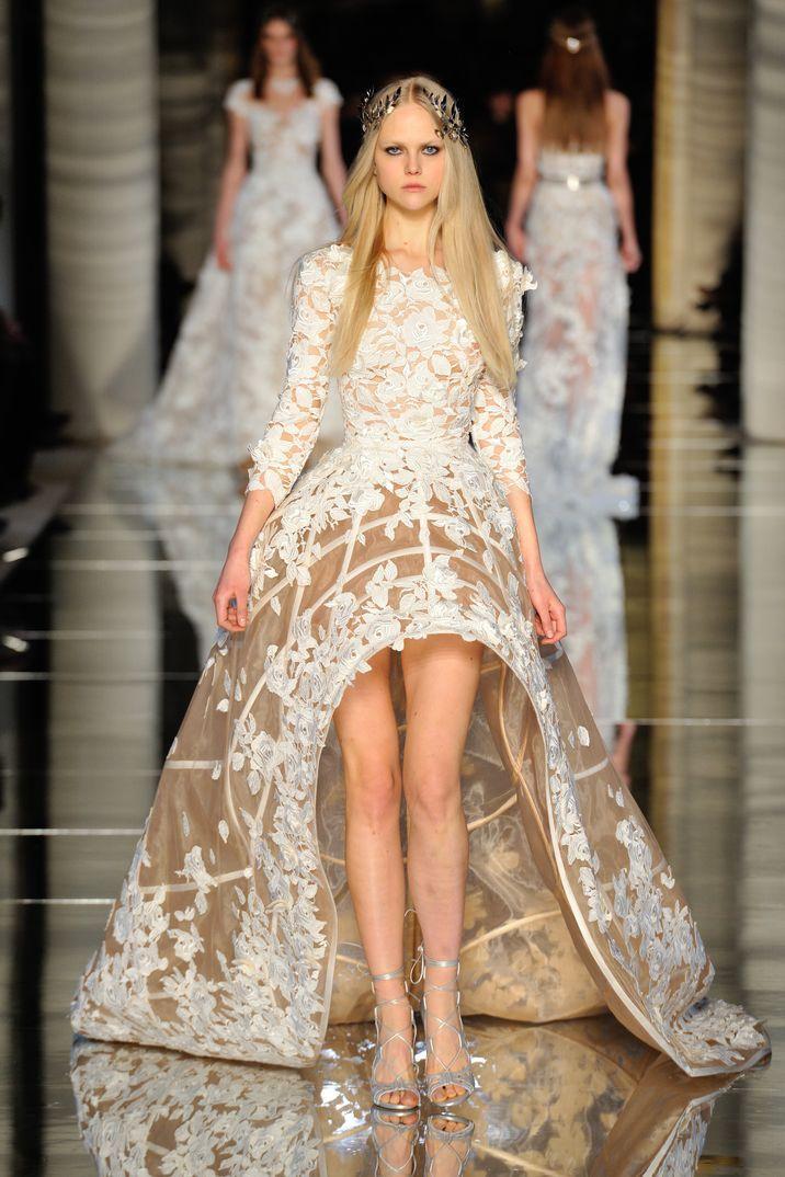 París Fashion Week 2016: Zuhair Murad - Alta Costura