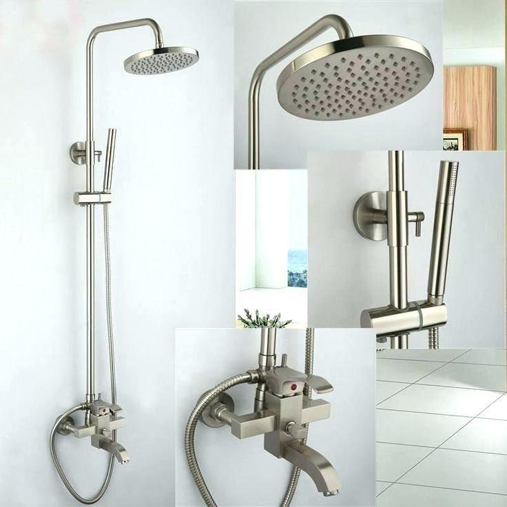 Best Outdoor Shower Faucets Shower Faucet Faucet Shower Faucet Sets