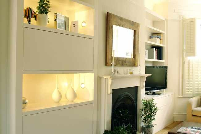 53 Best Images About Alcove TV Units On Pinterest