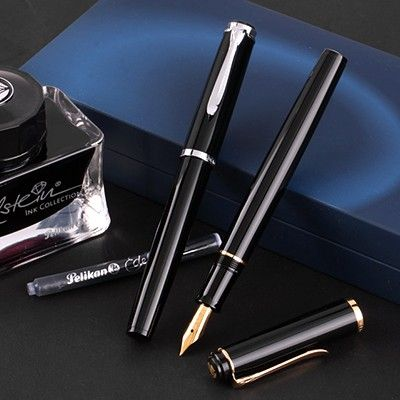 PELIKAN P200 FOUNTAIN PEN
