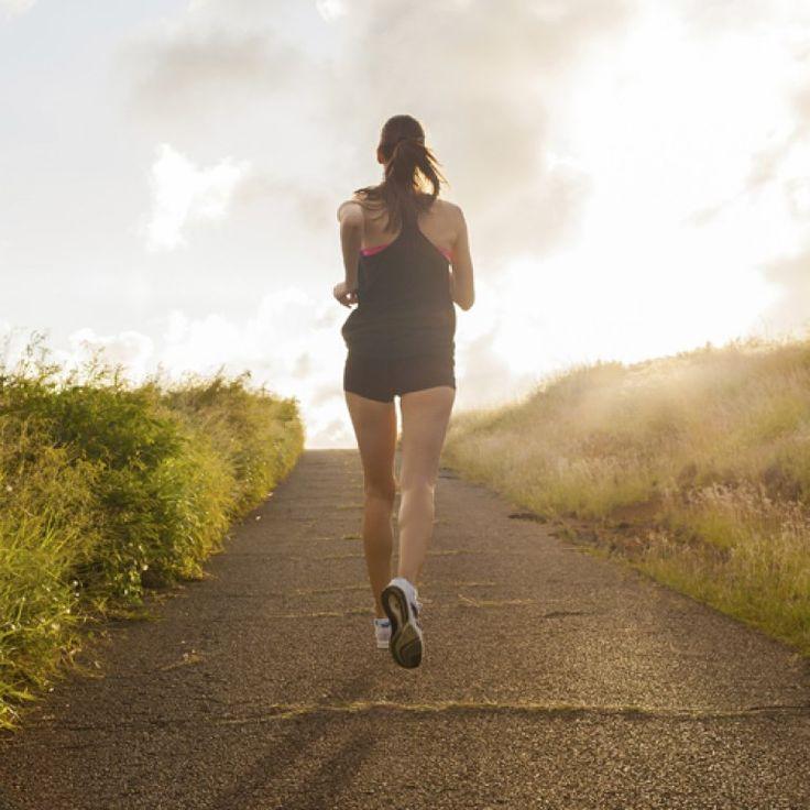 Lauf den Kilos davon! 5 Gründe, warum Abnehmen durch Joggen so gut funktioniert