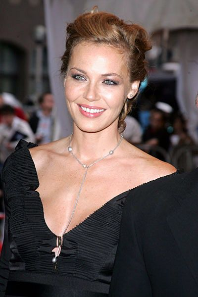 danish hollywood actress Connie Nielsen